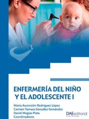 Enfermería del niño y el adolescente I-2021
