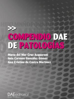 Compendio DAE de Patologías